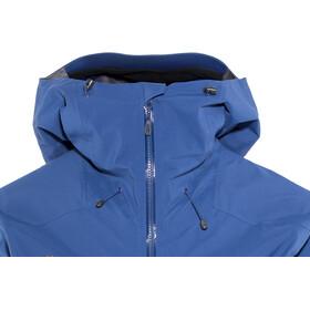 Mammut Meron HS Hooded Jacket Herr ultramarine